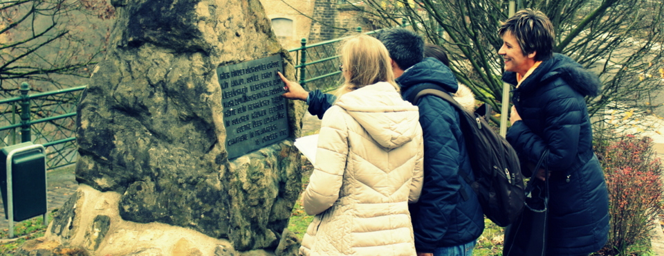 Exciting way to discover Luxembourg